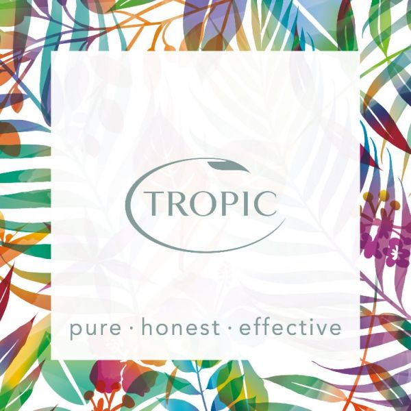 A Brand We Love: TROPIC Skincare