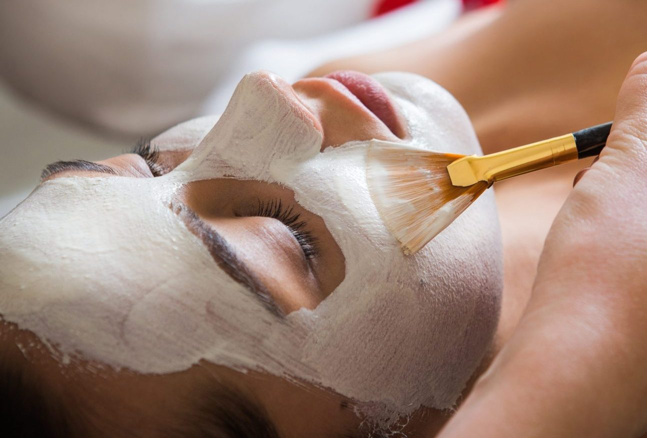 Four Layer Facial – The Best Facial Of The Century!
