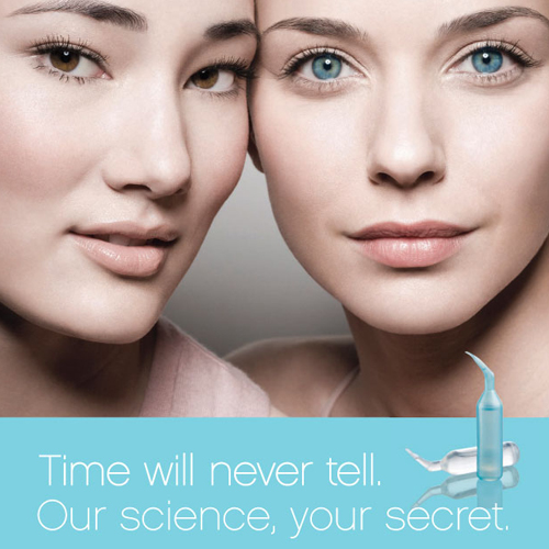 NU SKIN – The Scientific Answer To Ageing