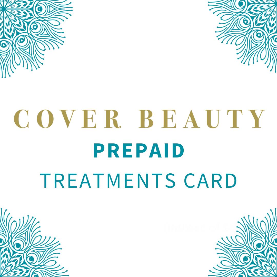Bundle Treatments Card