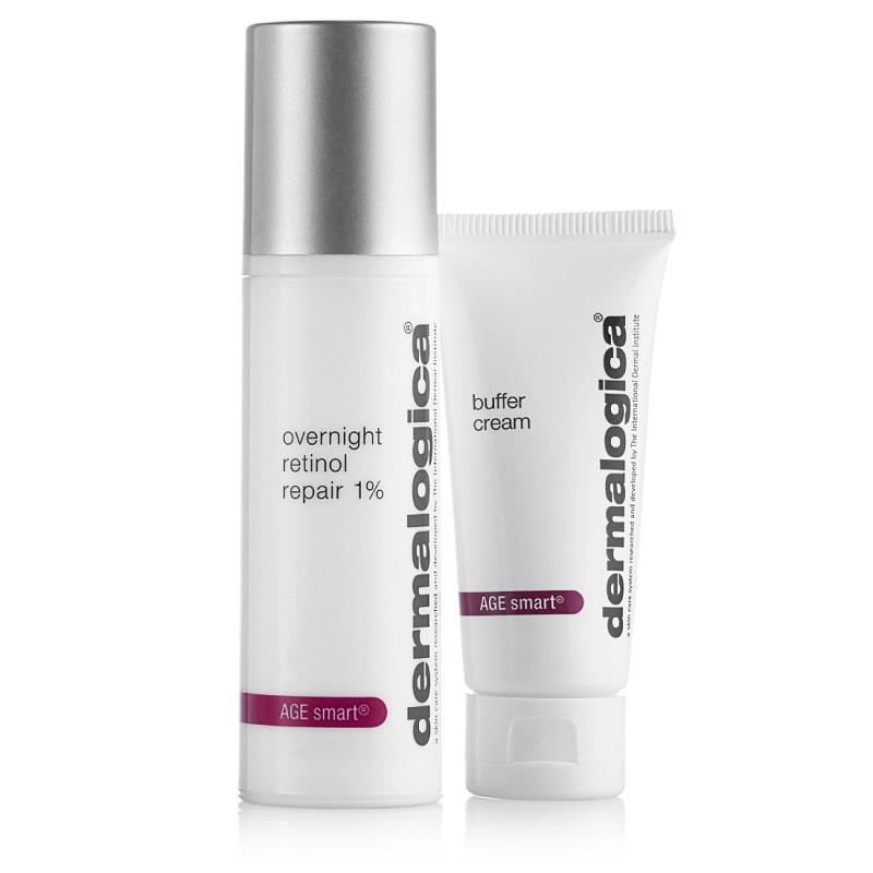 Dermalogica Overnight Retinol Repair 1% With Buffer Cream25ml