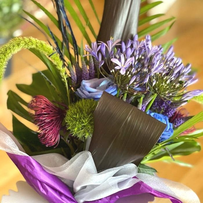 Flower Bouquet – Option 1